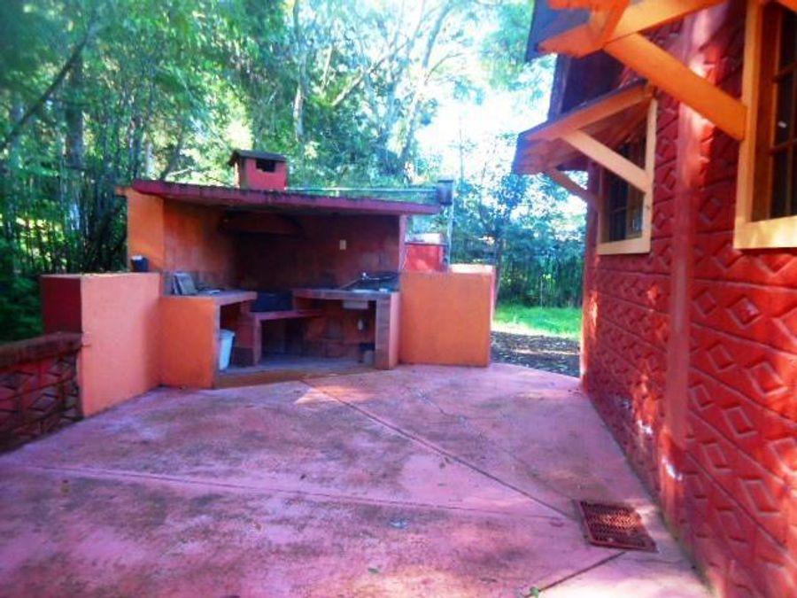 cabana en venta salida a patzcuaro en erongaricuaro