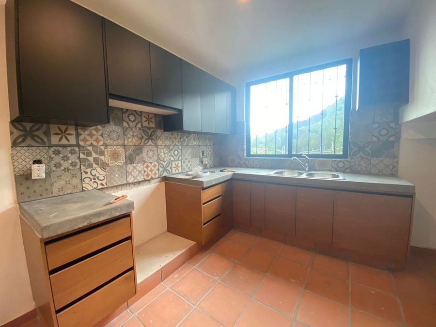 5 casas en pre venta en patzcuaro col vasco de quiroga