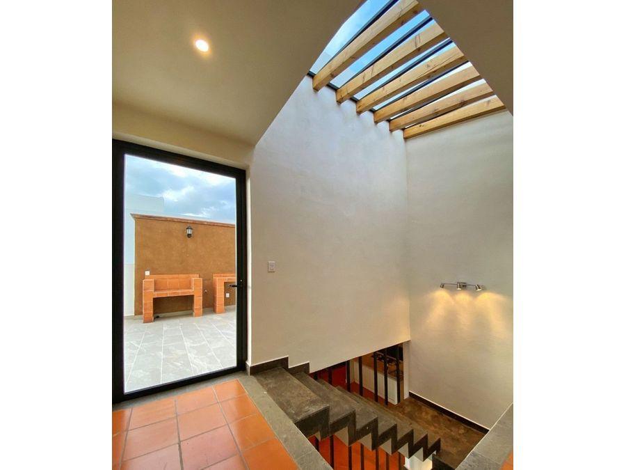 venta de casa en patzcuaro fraccionamiento privado