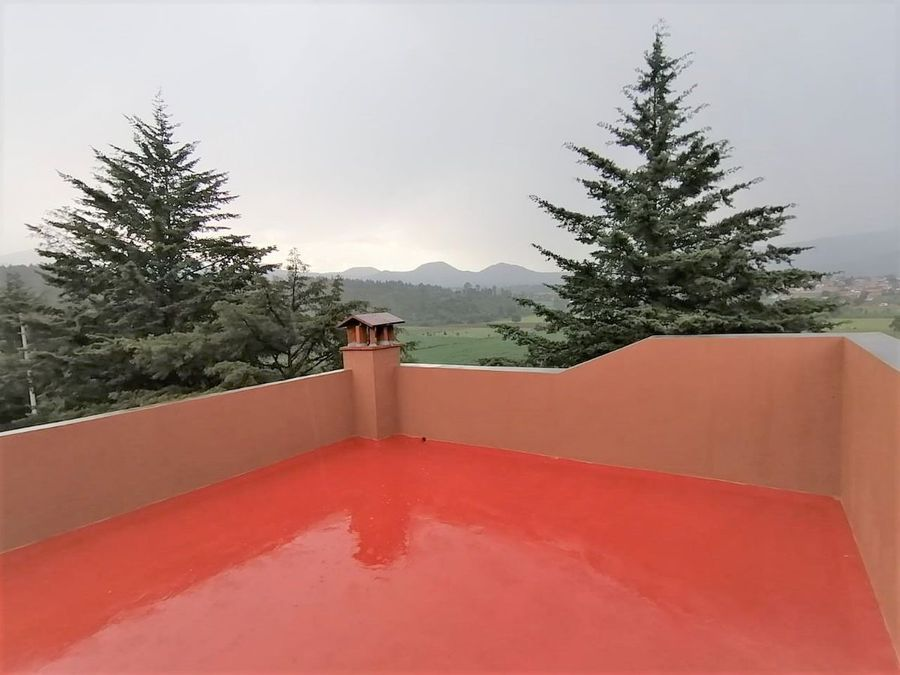 casa campestre en venta en erongaricuaro