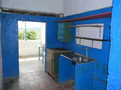 apartaestudio en alquiler barquisimeto lm 21 8112