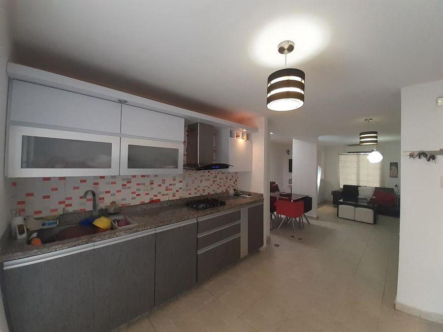 dl casa en venta tarabana plaza 21 6405