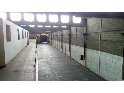 dl galpon industrial en alquiler centro barquisimeto 21 4879