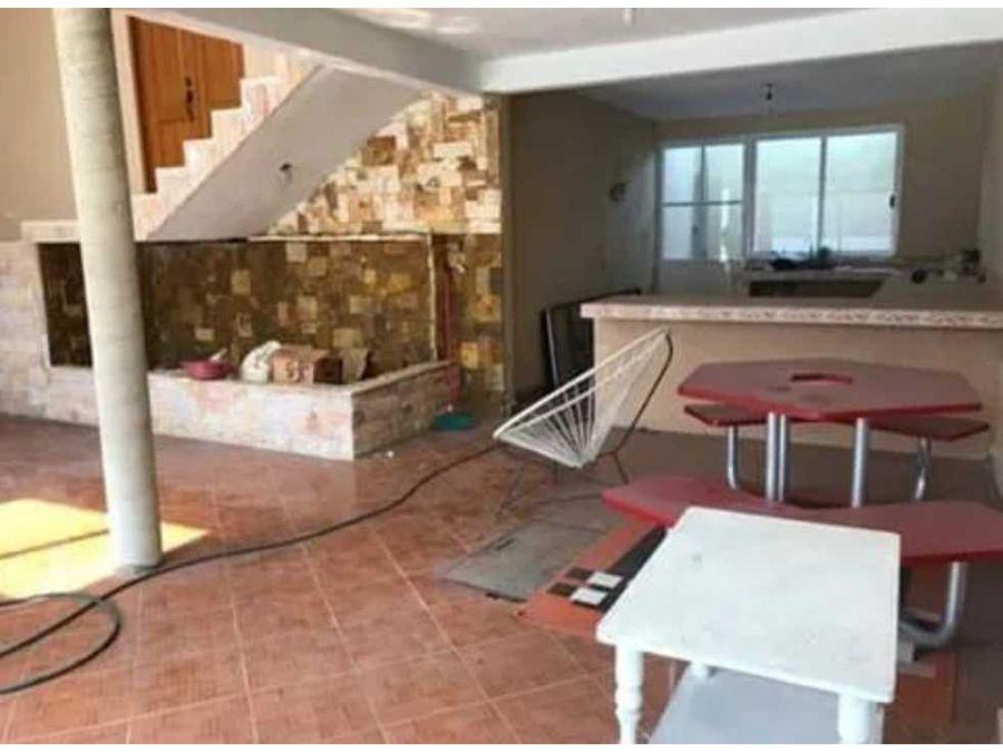 casa con cesion de derechos en yautepec