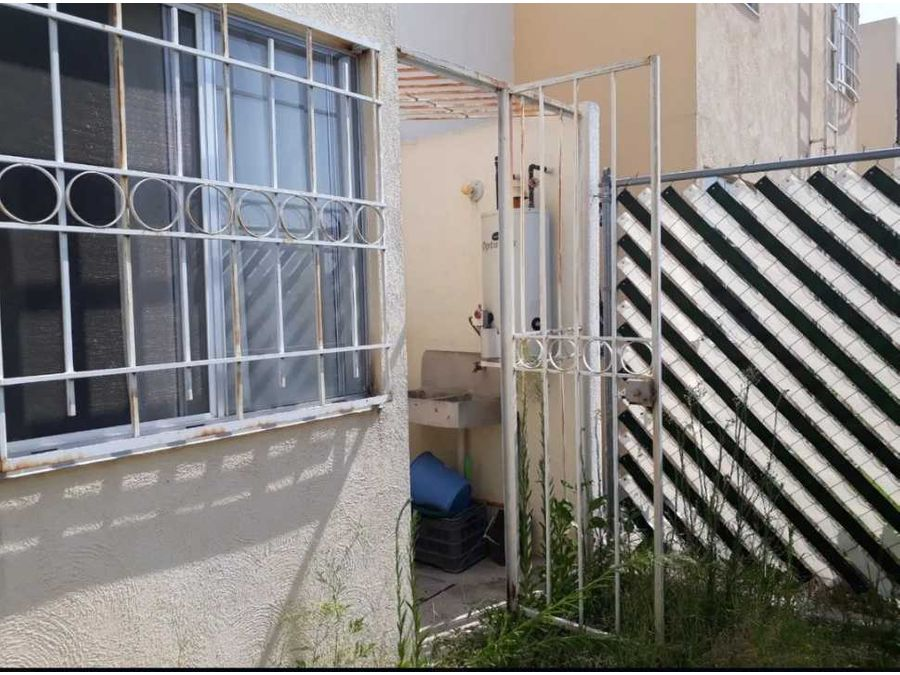 casa amueblada en laureles xochitepec