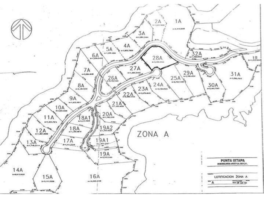 terreno en venta punta ixtapa zihuatanejo