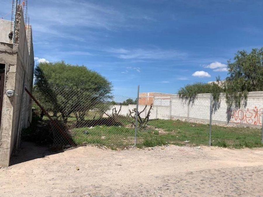 terreno barrio la magdalena