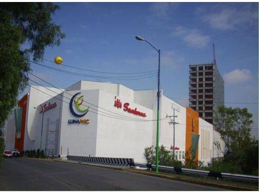 local comercial renta luna parc cuautitlan