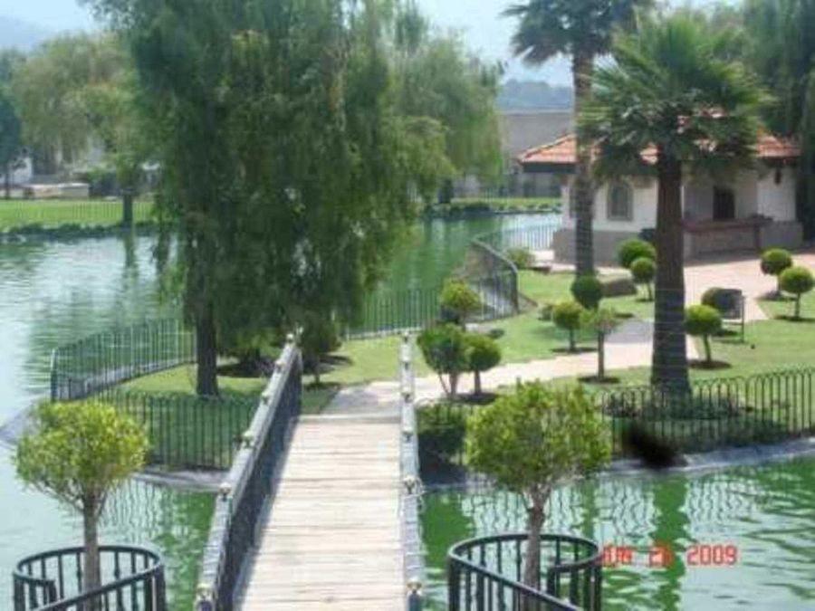casa venta paseo del lago hacienda de las palmas