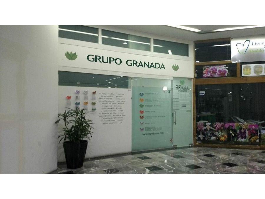 consultorios dentro de local comercial en interlomas