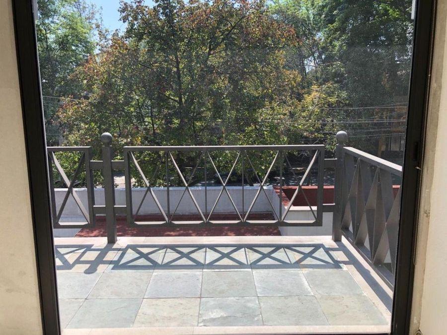 oficinas en prado sur col lomas de chapultepec