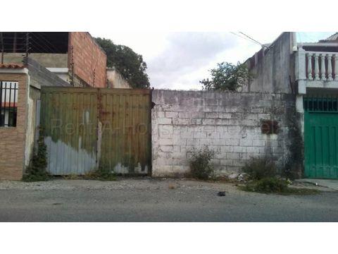 terreno en venta barquisimeto rj cod21 6500
