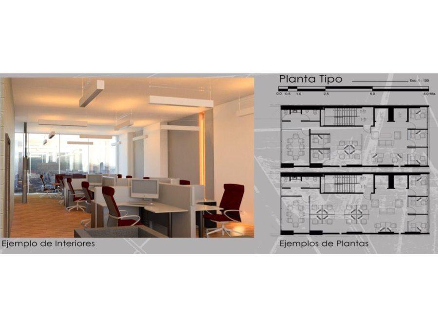 oficinas en polanco
