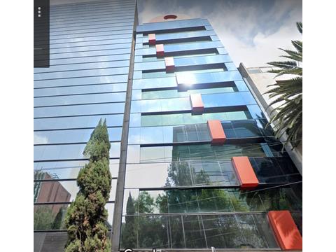 oficina en renta colonia granada av ejercito nacional