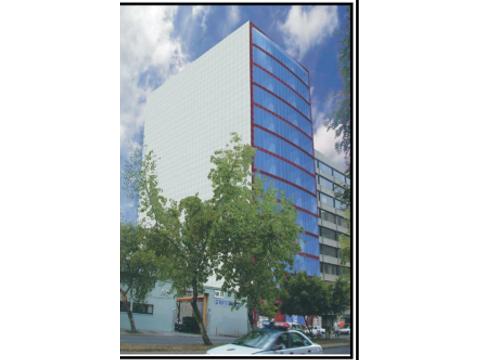 oficina renta 030121col centro