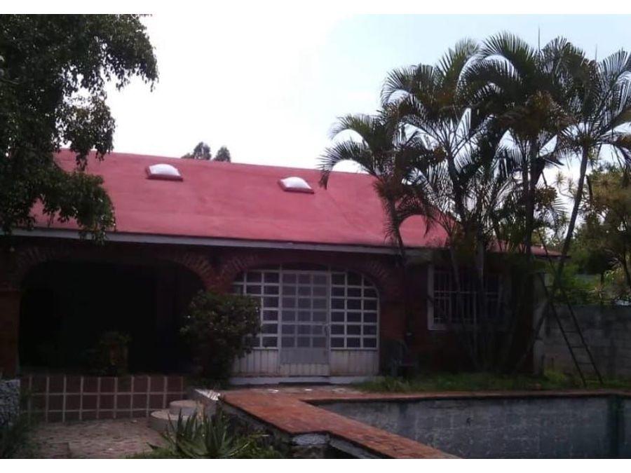 casa en venta villas de tetelcingo cuautla