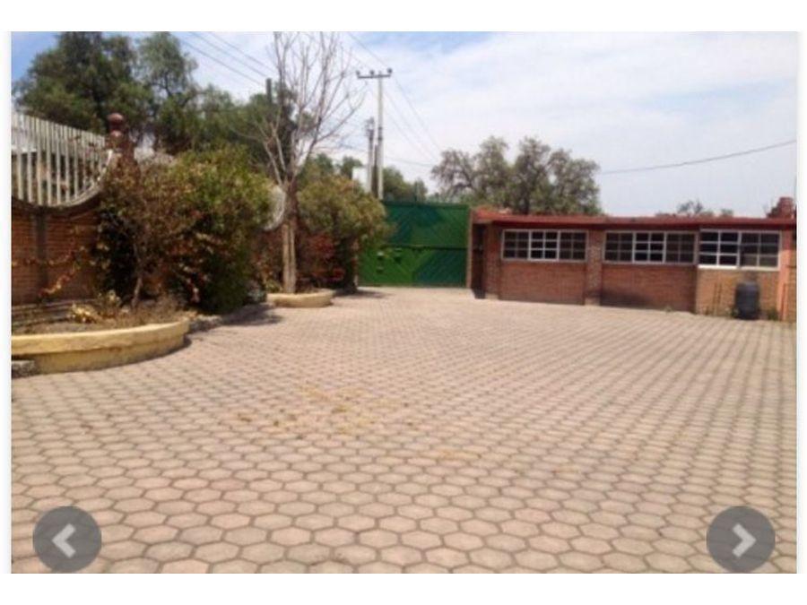 casa en venta en paseo de las bugambilias tepotzotlan