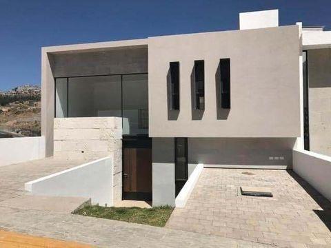 casa en fraccionamiento vilalba bellavista