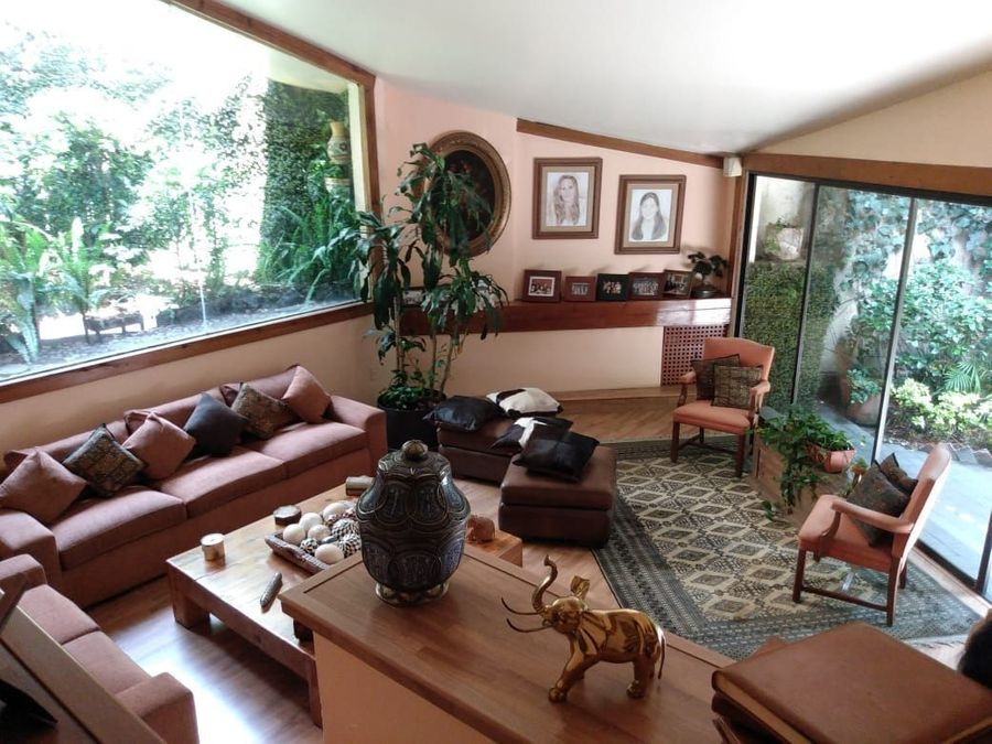 casa en venta bosque de las lomas