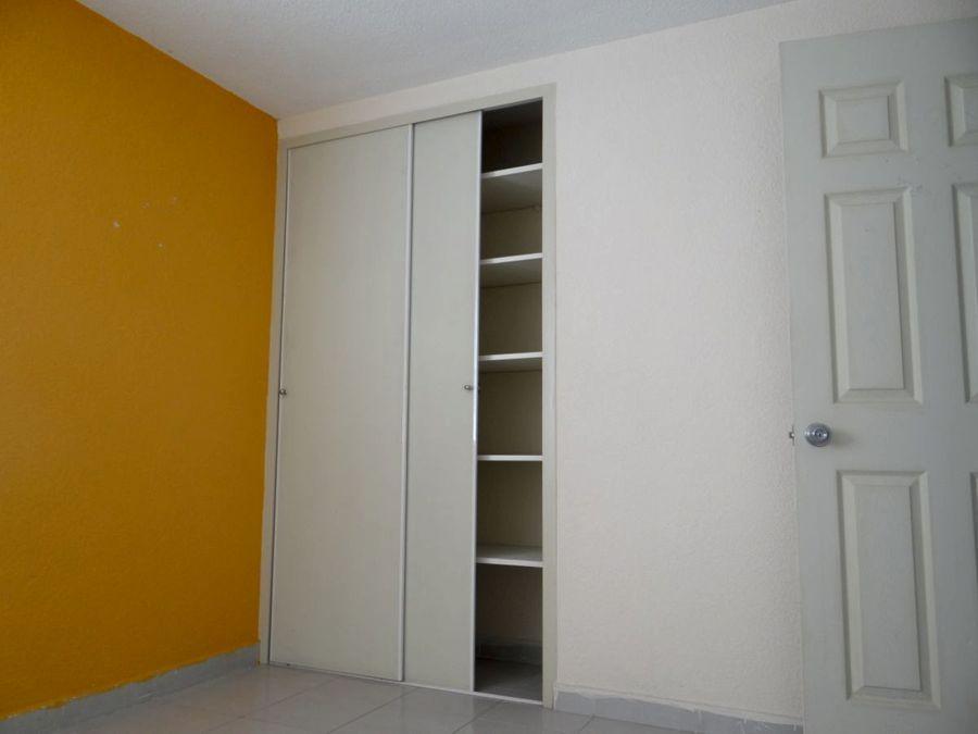 venta departamento en residencial laureles atizapan