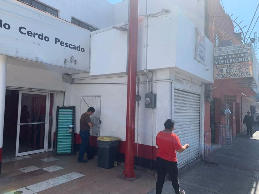 local comercial renta tlanepantla