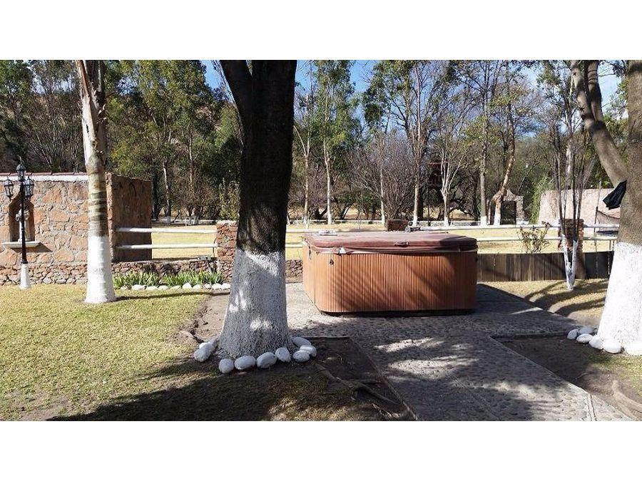 rancho en venta tepeji del rio