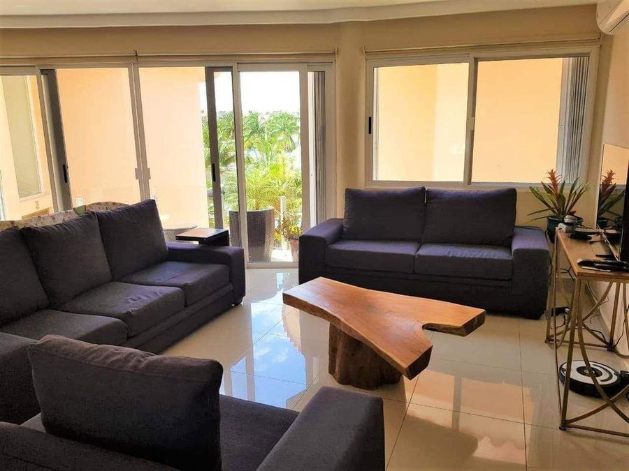 exclusiva villa en venta puerto aventuras