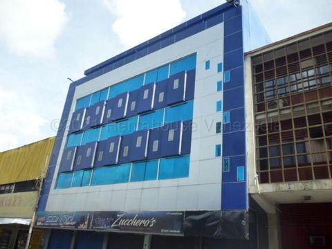 lm alquila oficina barquisimeto rah 21 13276