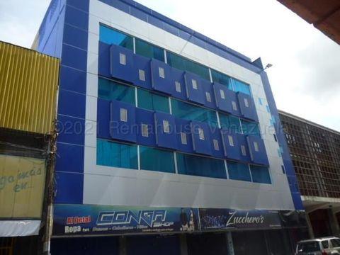 lm alquila oficina barquisimeto rah 21 13281