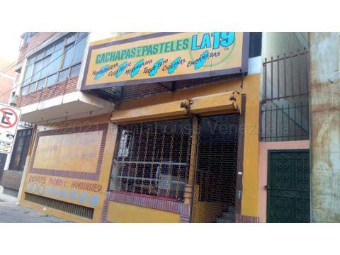 lm alquila local barquisimeto rah 21 18521
