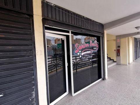lm alquila local barquisimeto rah 21 18335