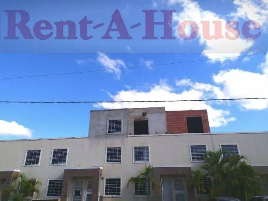 casa en venta caminos de tarabana rah 21 1480