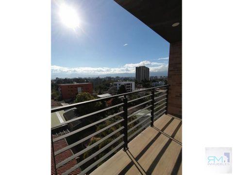 alquilo apartamento en zona 15 vista hermosa 2