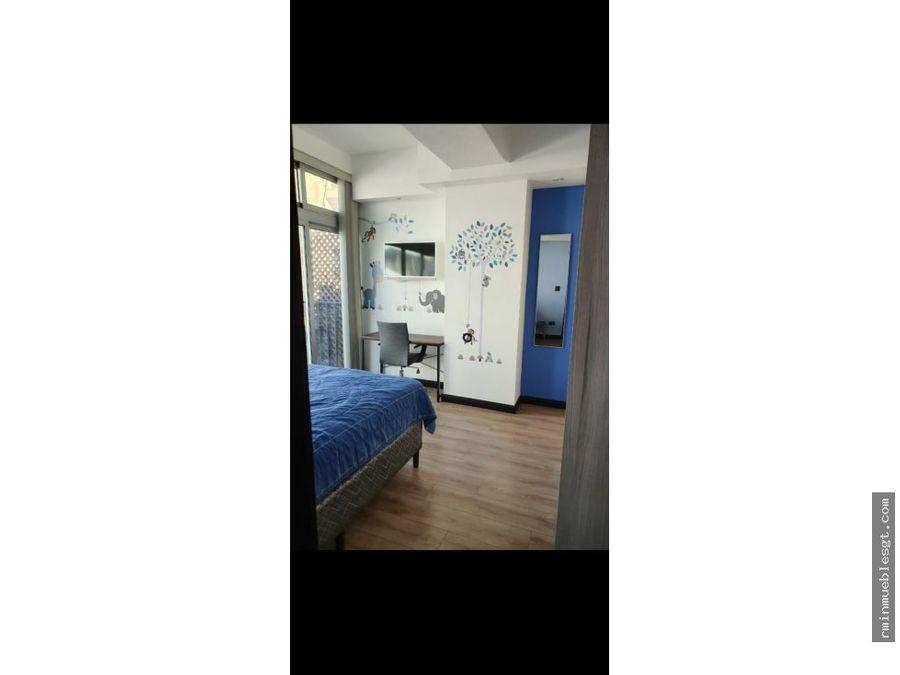 se vende apartamento en centro vivo z1