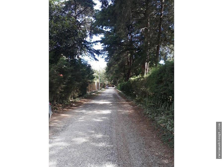se vende casa en carretera al salvador km 245