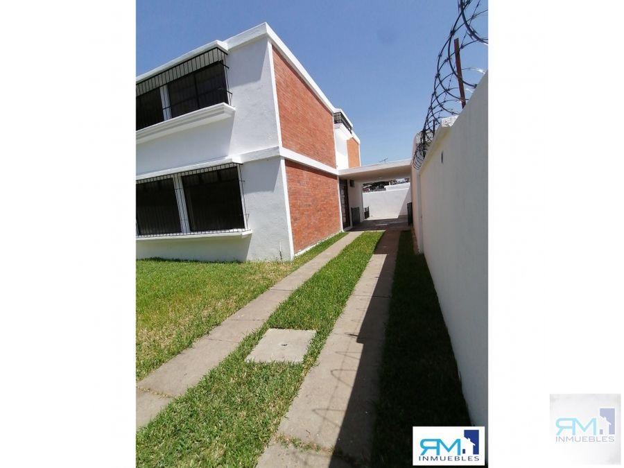 vendo casa en vivibien zona 5