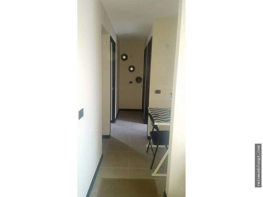 se vende apartamento en casa asuncion z5