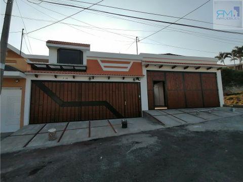 vendo casa en balcones de san cristobal