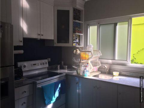 se vende apartamento en zona 15