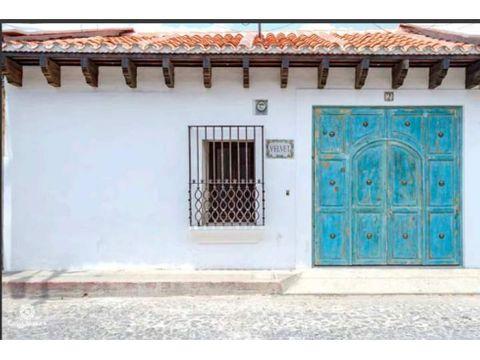 se vende casa en antigua guatemala