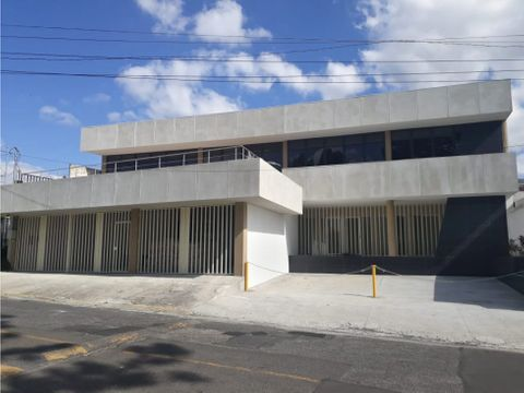se vende edificio nuevo en zona 12 monte maria