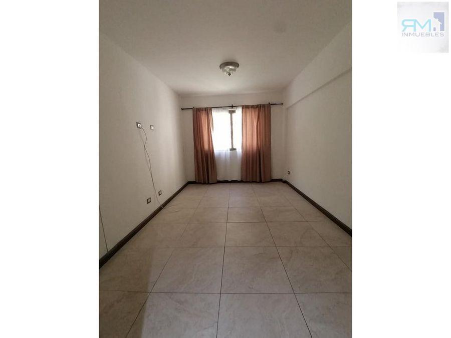 se vende apartamento en oakland zona 10
