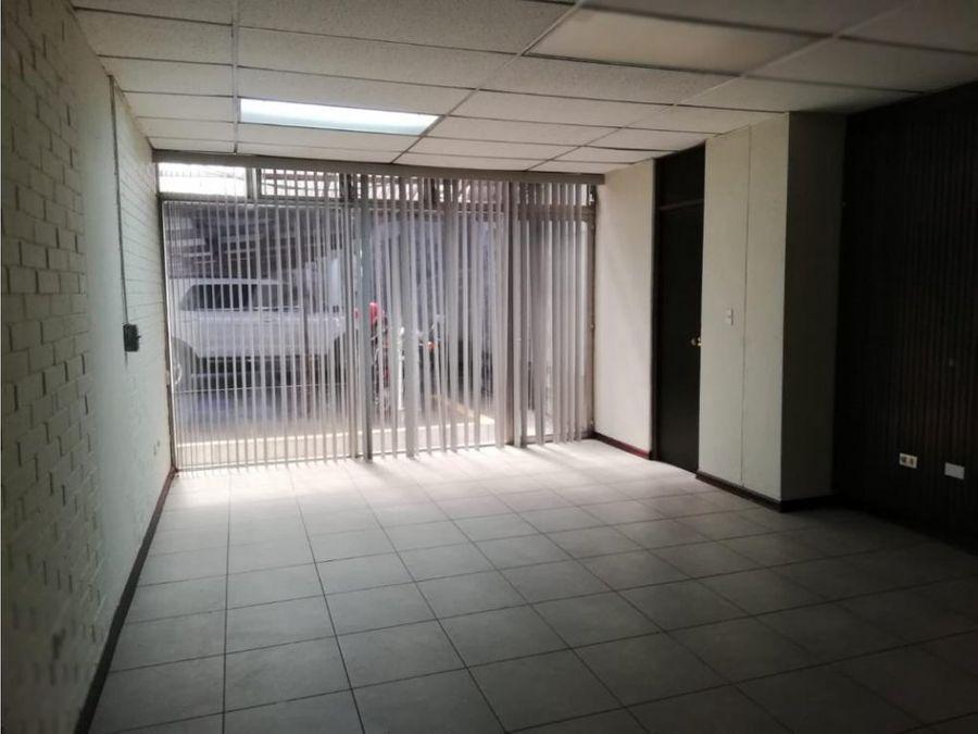 alquilo oficina en plaza tivoli zona 9