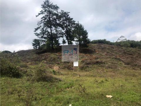 se vende terreno en el pulte zona 16