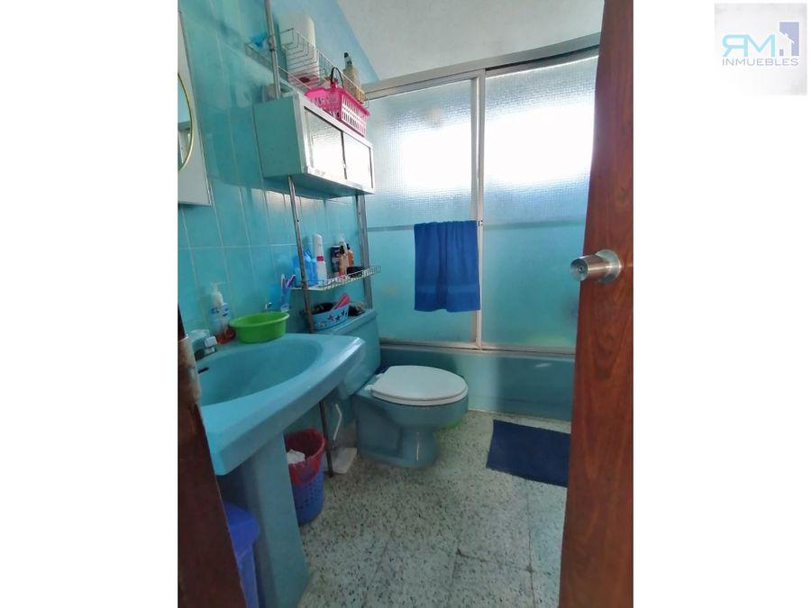 se vende casa en ciudad san cristobal b1