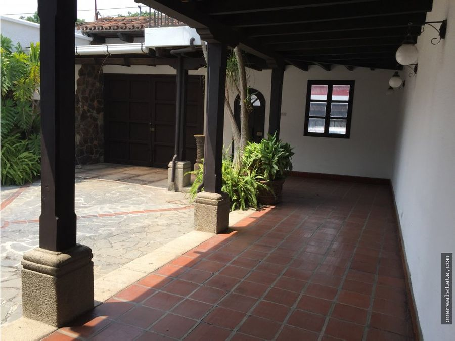 antigua guatemala cerca de la merced