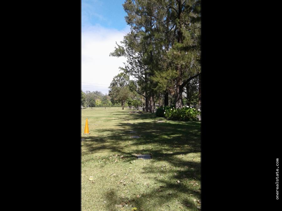 lote cementerio los parques