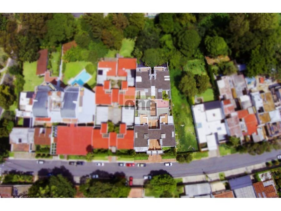 zona 15 vendo propiedad ideal para inversion o desarrollo inmobiliario
