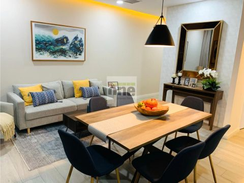 zona 13 providencia proyecto de apartamentos en plano