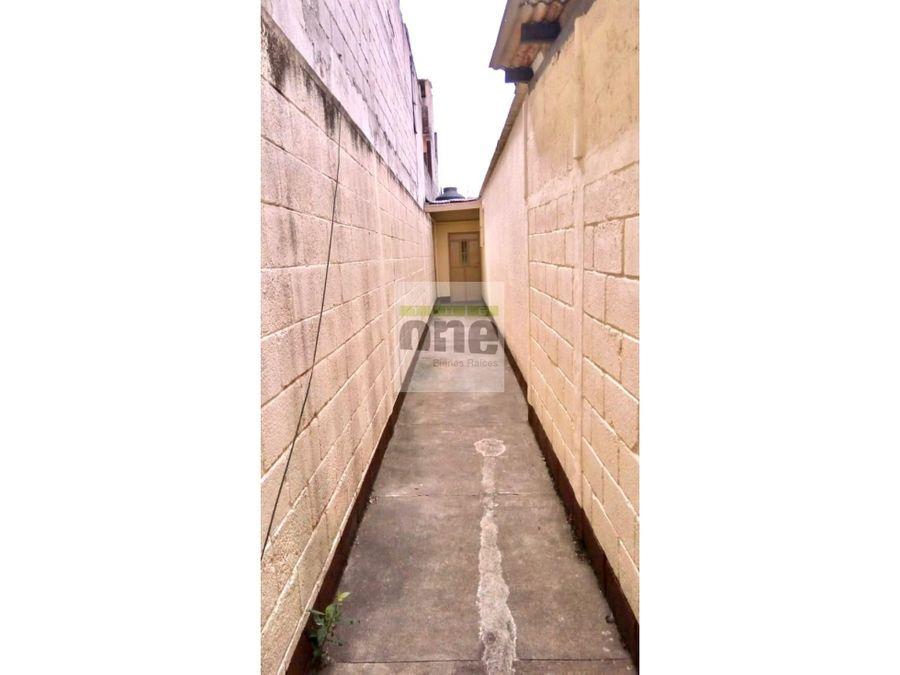 zona 10 vendo casa en colonia concepcion fuera de garita